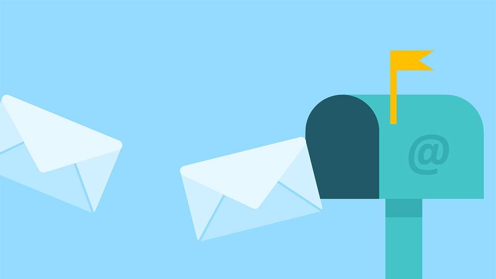 Datenschutz E Mail