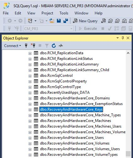 SCCM Technical Preview 190901 MBAM Installation (Bild: FB Pro)